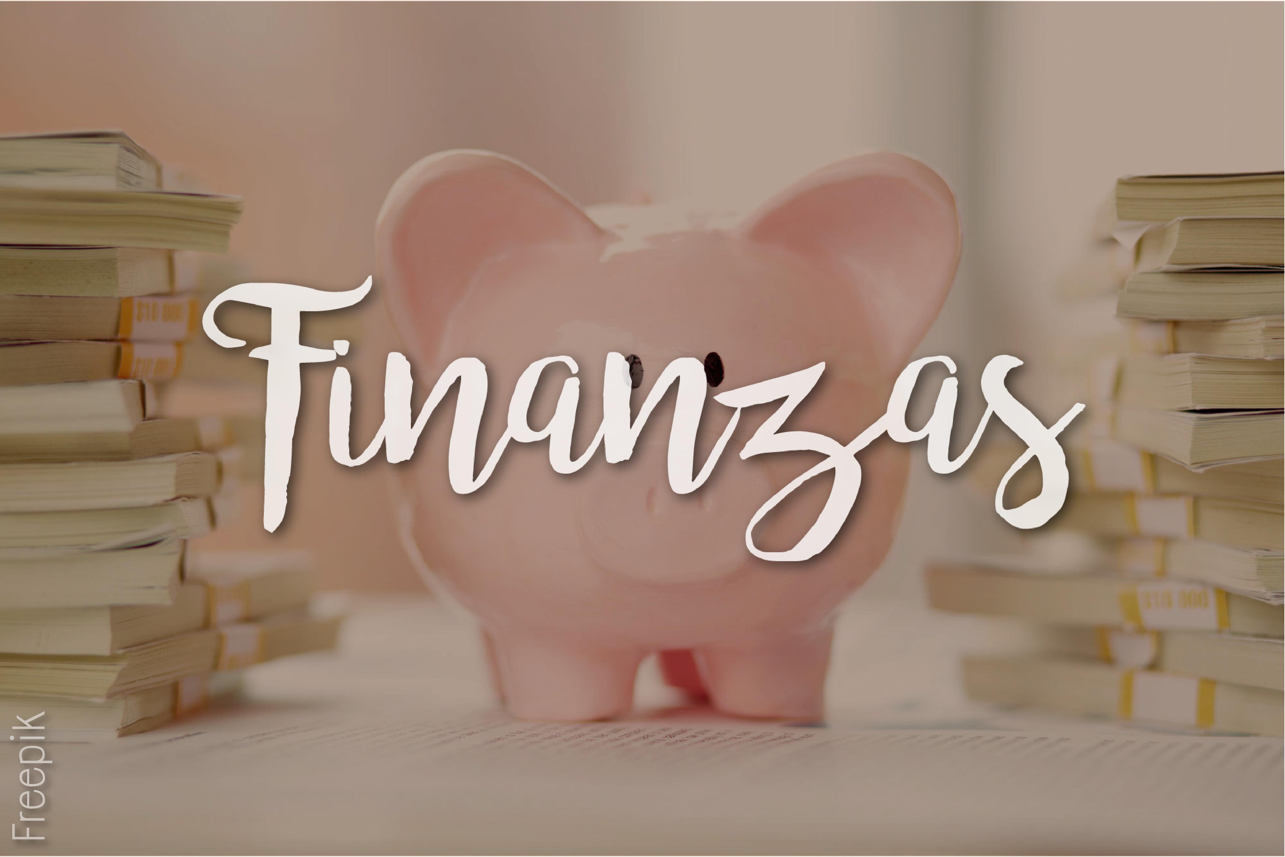 """finanzas""""/"""