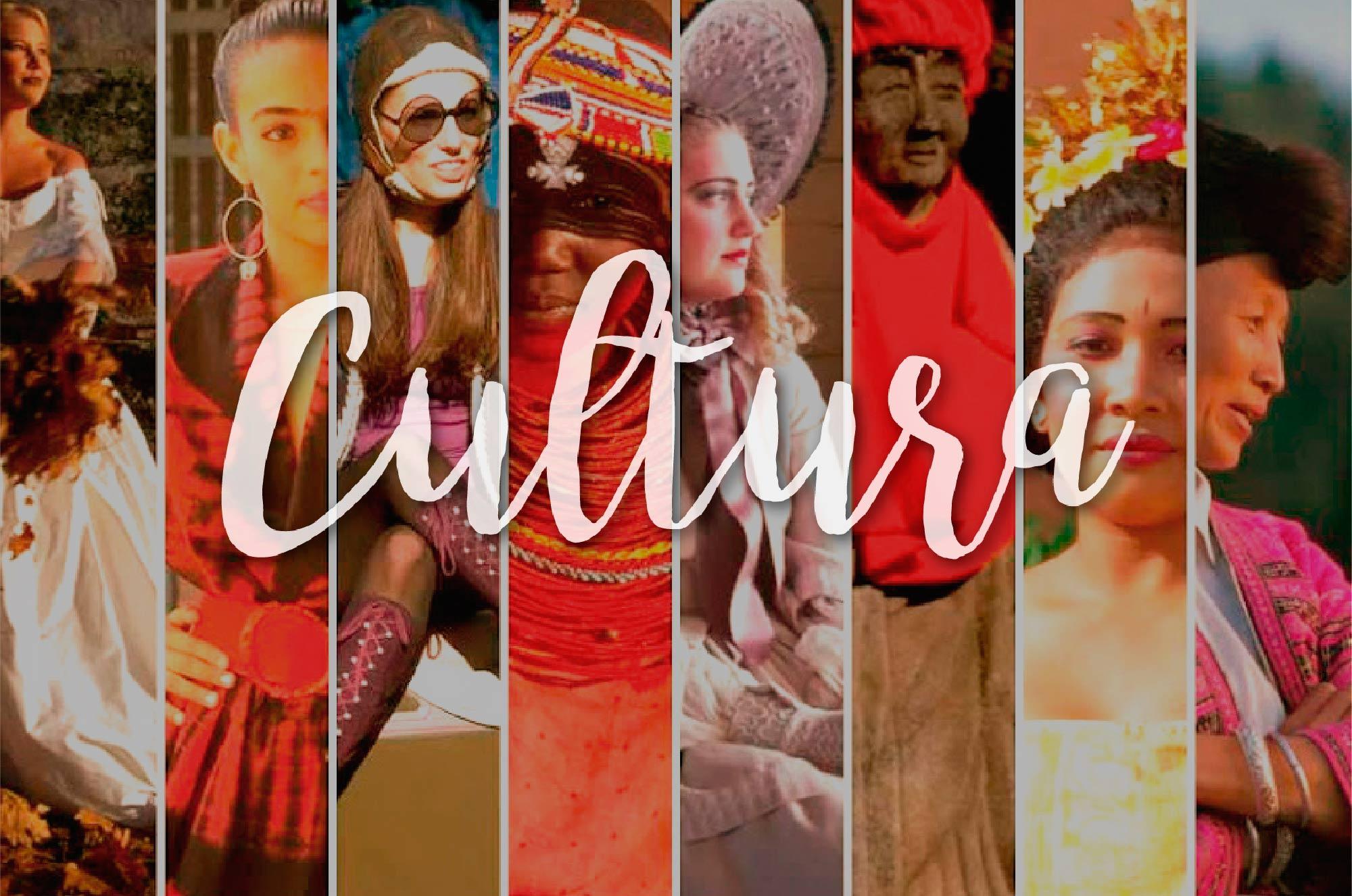 """Cultura""""/"""